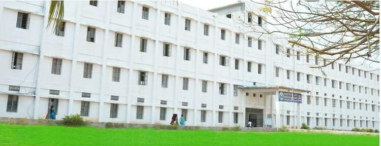 K.K.C. College Of Engineering and Technology