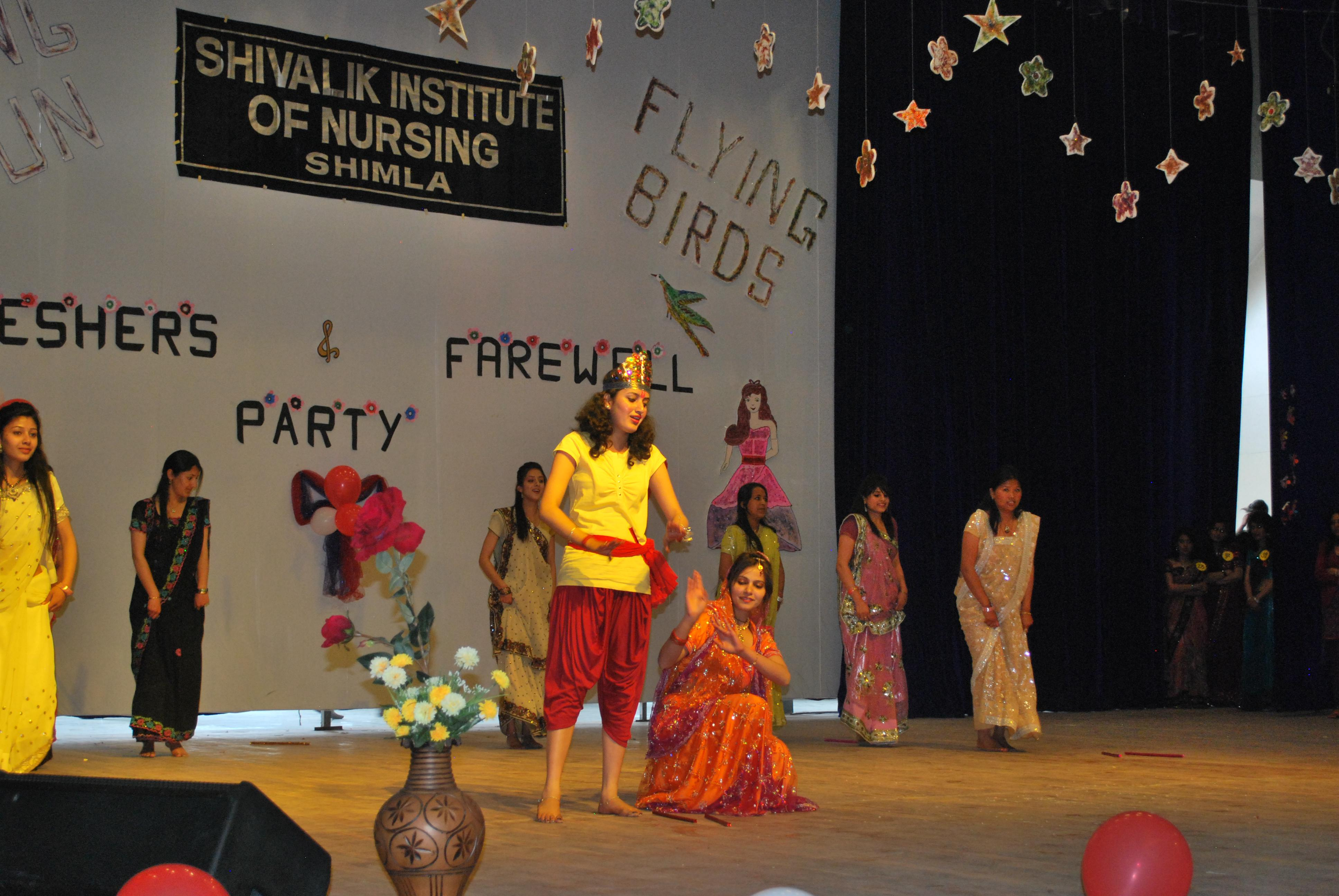 Shivalik Institute Of Nursing Image