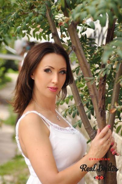 Photo gallery №10 Ukrainian women Anna