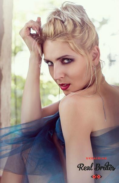 Photo gallery №5 Ukrainian women Tatjana