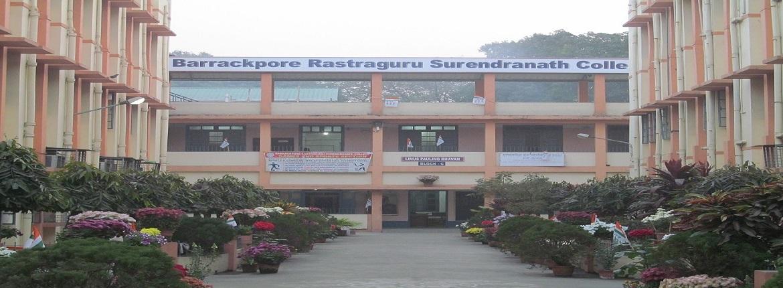 Barrackpore Rastraguru Surendranath College, Barrackpore Image