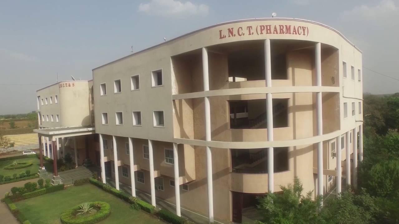 School Of Nursing LNCT University, Bhopal Image