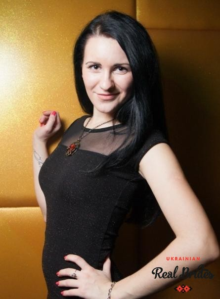 Photo gallery №10 Ukrainian bride Tatyana