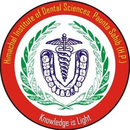 Himachal Institute of Dental Sciences