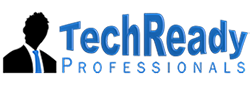 TechReady Professionals - Clarion PA Web Design