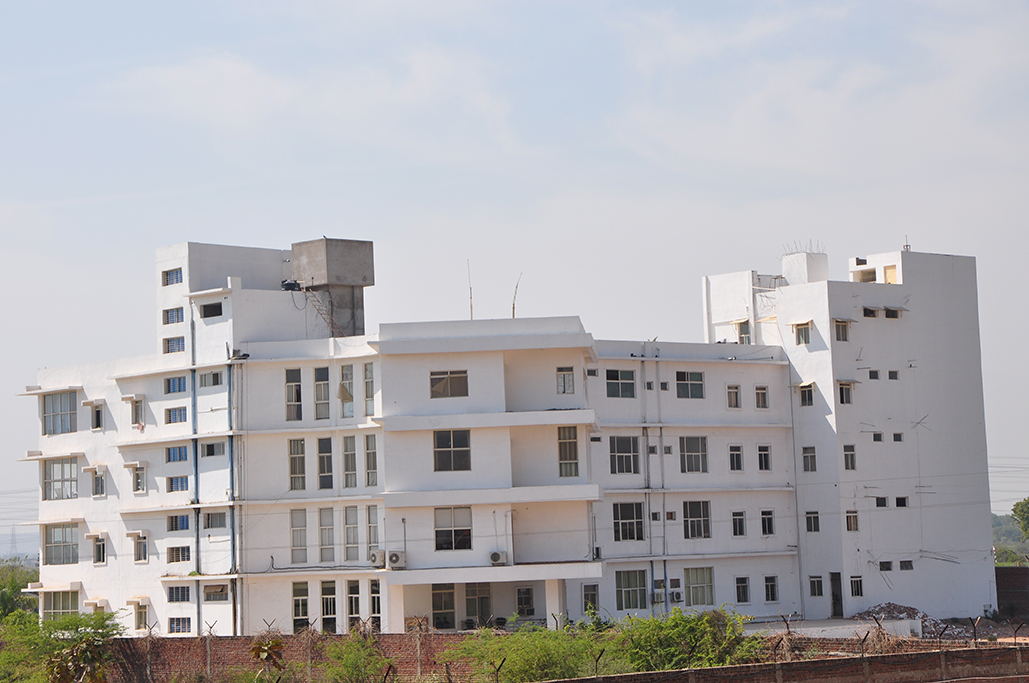 Vijayaraje Institute of Science and Management, Gwalior Image