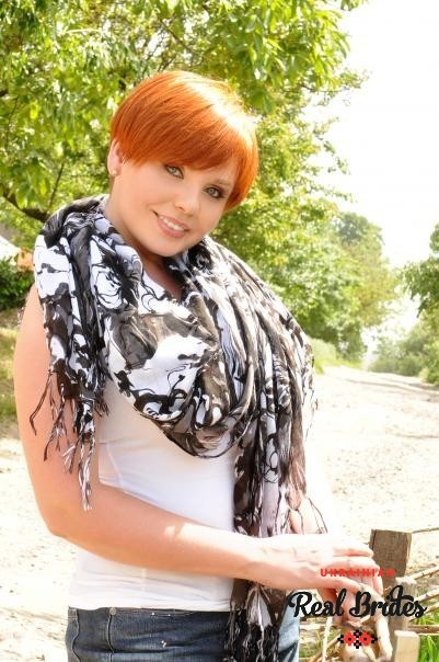 Photo gallery №8 Ukrainian women Luidmila