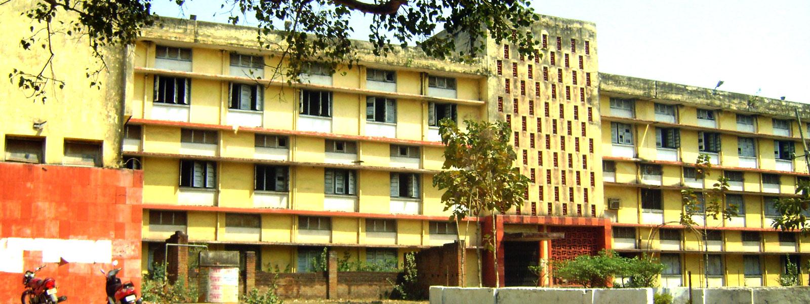 Government Polytechnic Dhanbad