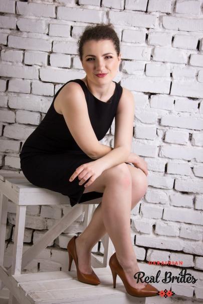 Photo gallery №5 Ukrainian bride Maria