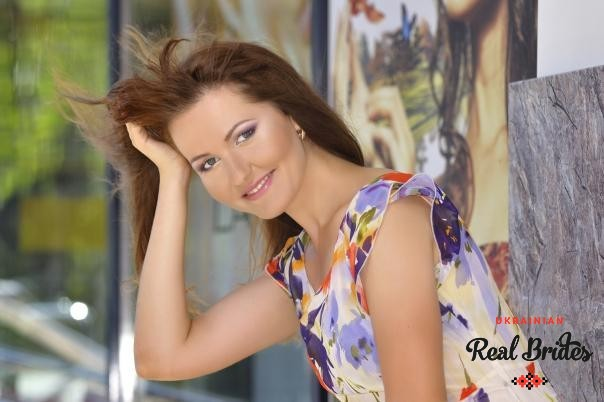 Photo gallery №4 Ukrainian lady Anna