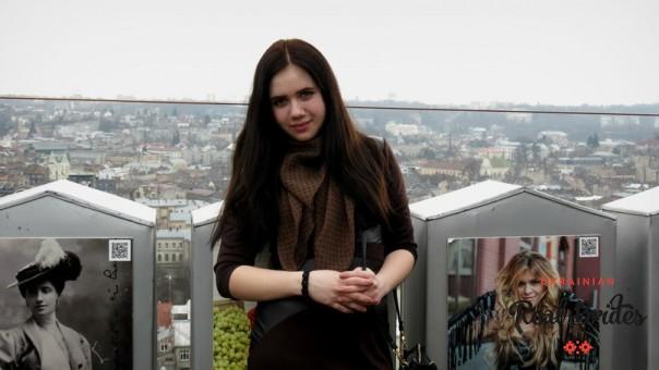 Photo gallery №6 Ukrainian girl Taya
