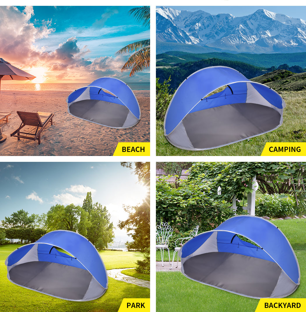 Mountvie-Pop-Up-Tent-Camping-Beach-Tents-4-Person-Portable-Hiking-Shade-Shelter thumbnail 21