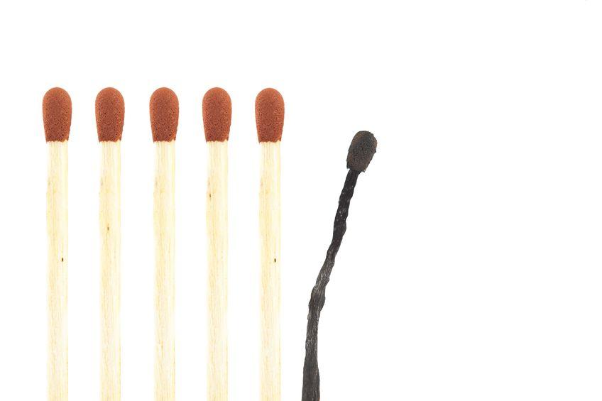 mengatasi burnout