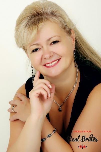 Photo gallery №4 Ukrainian women Valentina