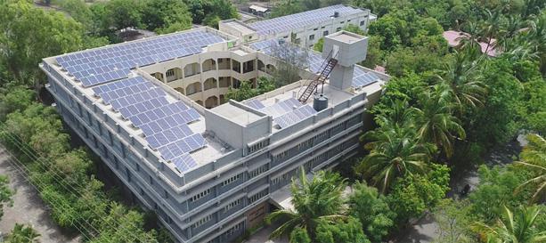College of Nursing, Loni, Ahmednagar