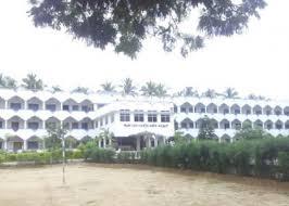 Anndavar Polytechnic College