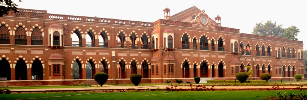 DAYALBAGH EDUCATIONAL INSTITUTE - DEPARTMENT OF MANAGEMENT