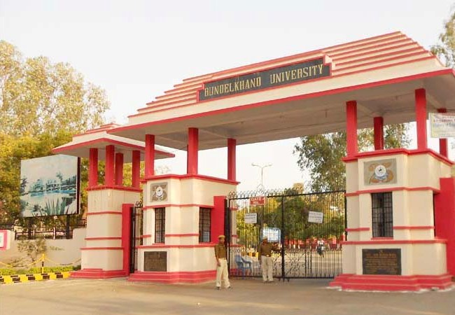 Babu Jagjivan Ram Institute of Law, Bundelkhand University, Jhansi