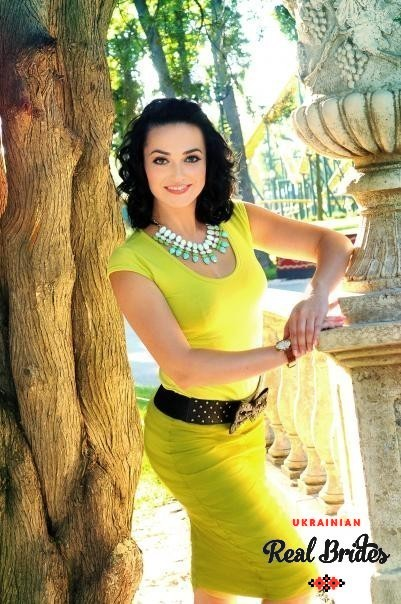 Photo gallery №10 Ukrainian lady Tatyana