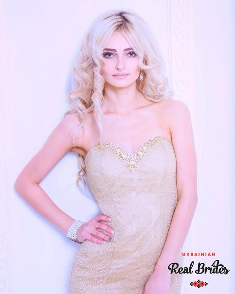 Photo gallery №6 Ukrainian lady Dasha