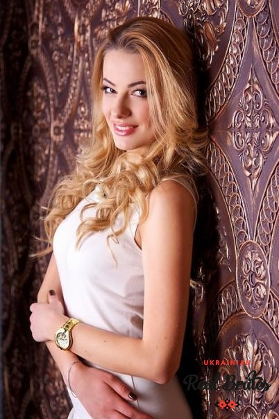 Photo gallery №5 Ukrainian bride Irena
