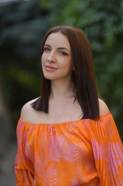 Profile photo Ukrainian women Anna
