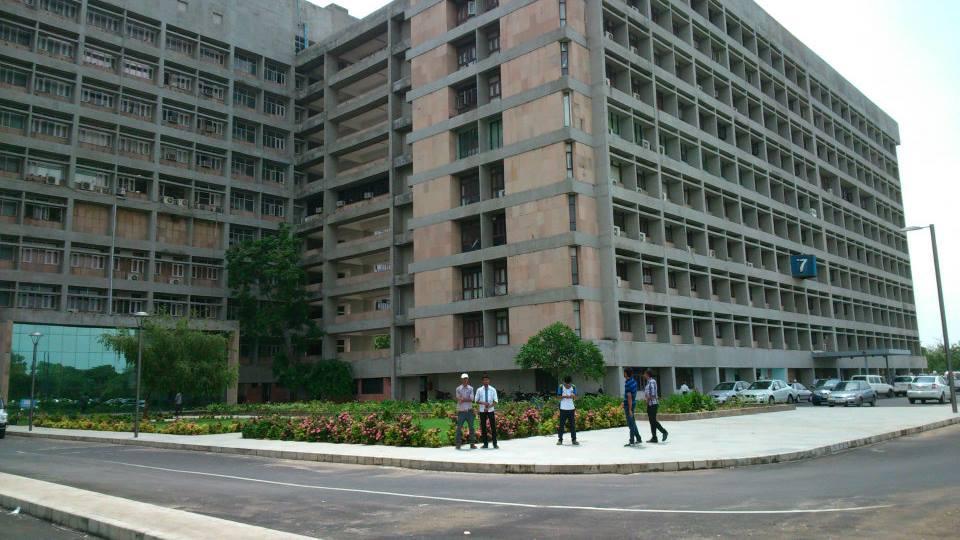 Indian Institute of Information Technology, Vadodara