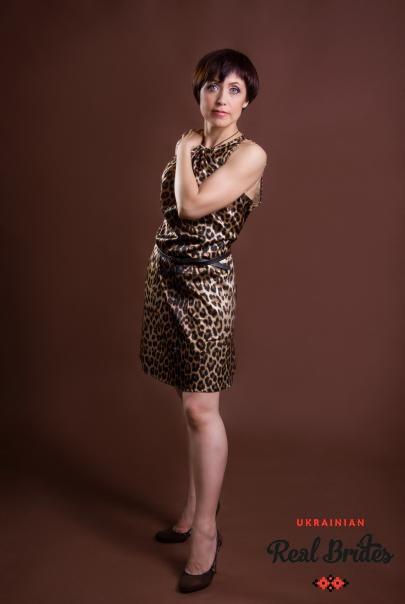 Photo gallery №6 Ukrainian women Tatyana