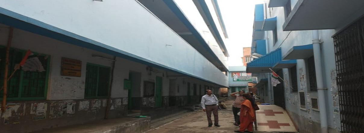 partap Chandra Memorial Homoepathic hospital and college, Kolkata Image