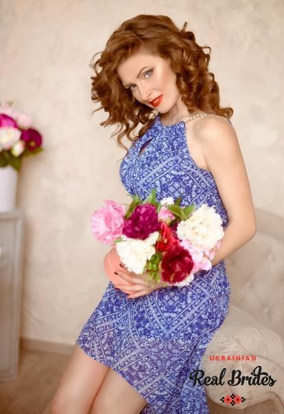 Photo gallery №4 Ukrainian women Yuliya