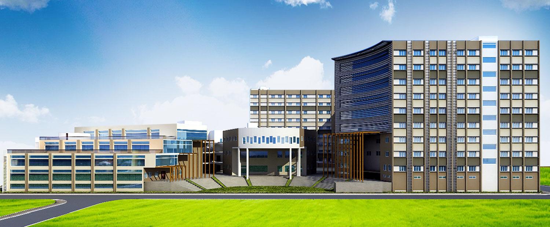 RVS Institute of Medical Sciences, Chittoor, Andhra Pradesh Image