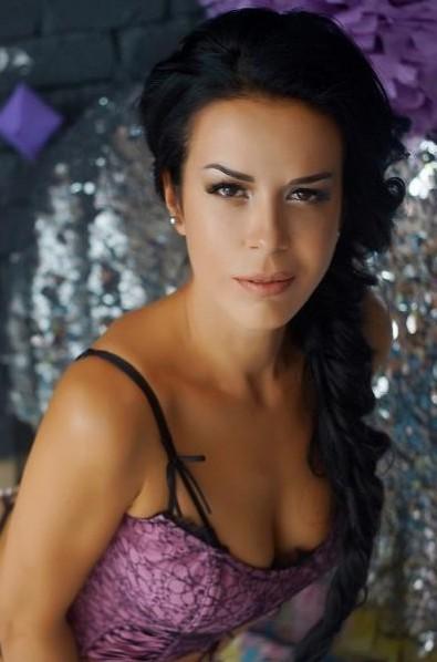 Profile photo Ukrainian lady Ilona