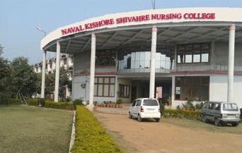Naval Kishor Shivhare Nursing College