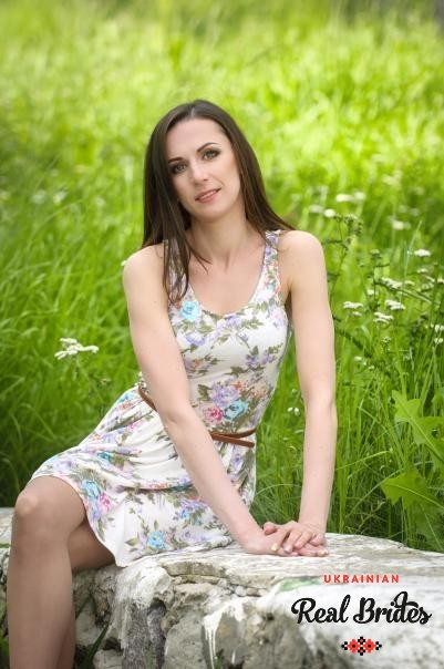 Photo gallery №7 Ukrainian women Nataliya