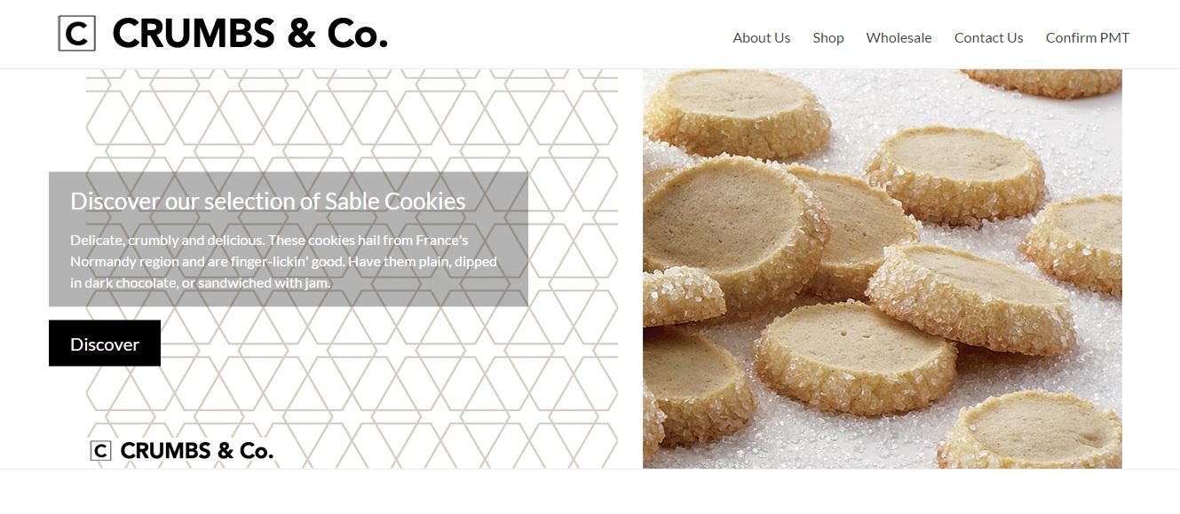 Crumbs & Co