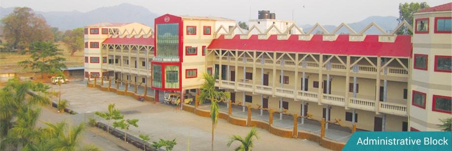 Majhighariani Institute of Technology and Science, Rayagada