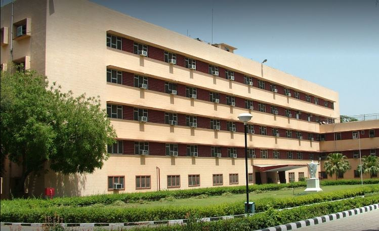 Holy Family Hospital, New Delhi Image