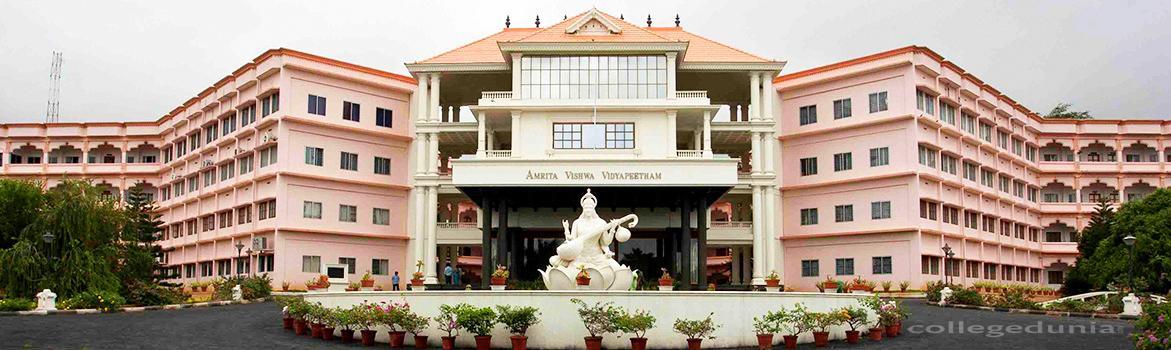 Amrita School of Business, Kochi