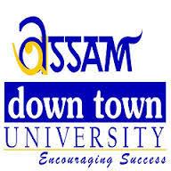 Assam Down Town University