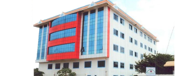 Sri Balaji Education Trust, Rama Krishna Ayurvedic Medical, College and Research Centre Image