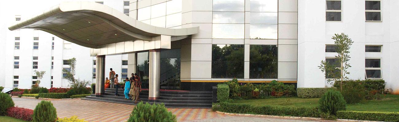 Vidya Vikas College of Nursing Image