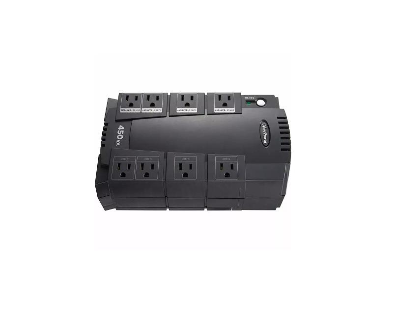 bateria-ups-regulador-450va-cyber-power-8-tomas