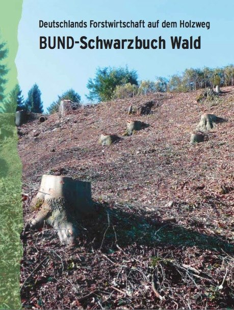 Schwarzbuch Wald Schwarzbuch Wald
