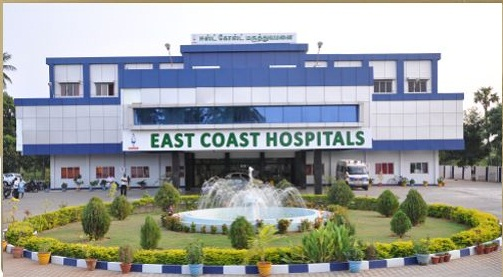 East Coast Institute Of Medical Science