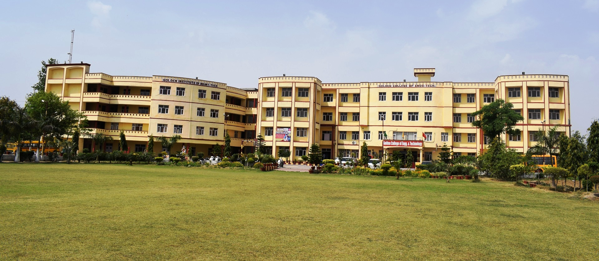 Golden College of Engineering and Technology, Gurdaspur