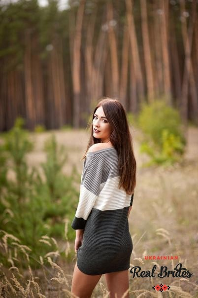 Photo gallery №8 Ukrainian girl Veronika