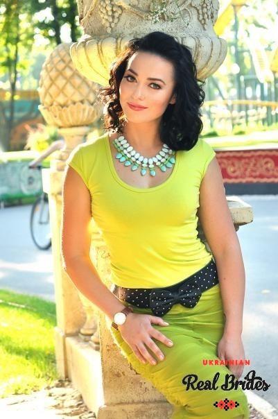 Photo gallery №7 Ukrainian lady Tatyana