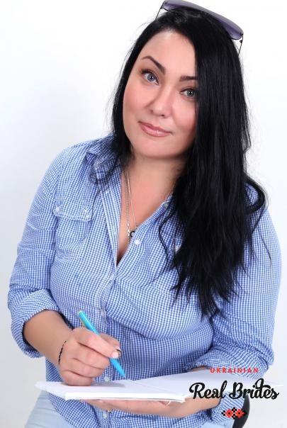 Photo gallery №6 Ukrainian women Natalya