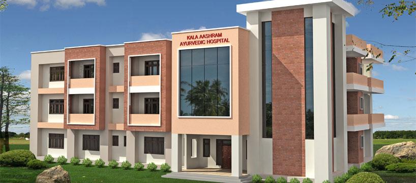 Kala Ashram Ayurved Medical College and Hospital Image