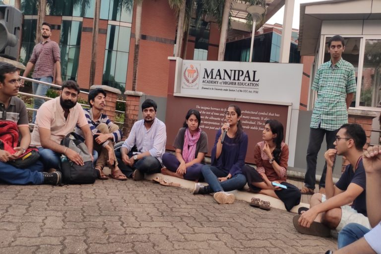 Gandhian Centre for Philosophical Arts and Science, Manipal